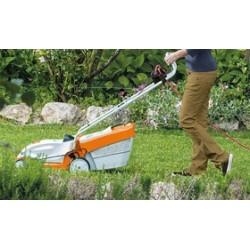 Новите градински уреди на STIHL