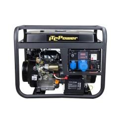 Какъв генератор да избера?