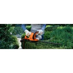 Как да режем и поддържаме храсти и жив плет